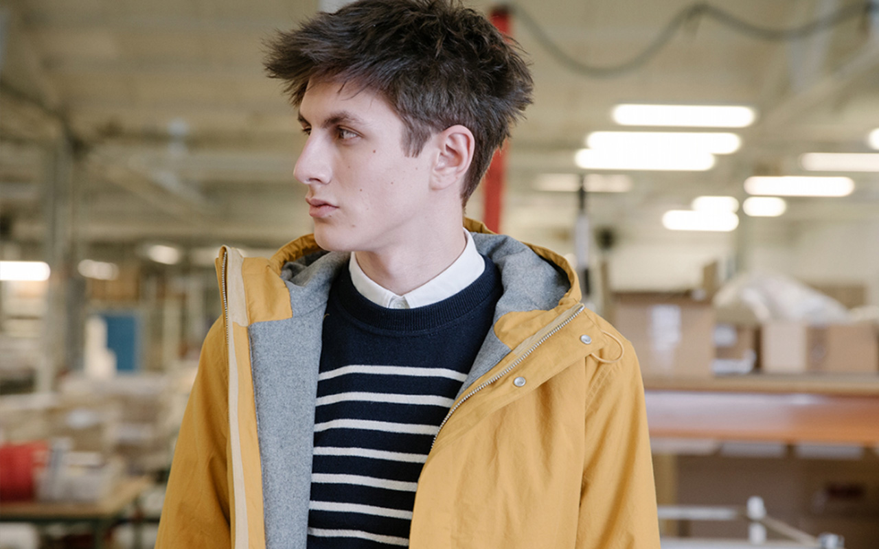 Norse Projects AW15