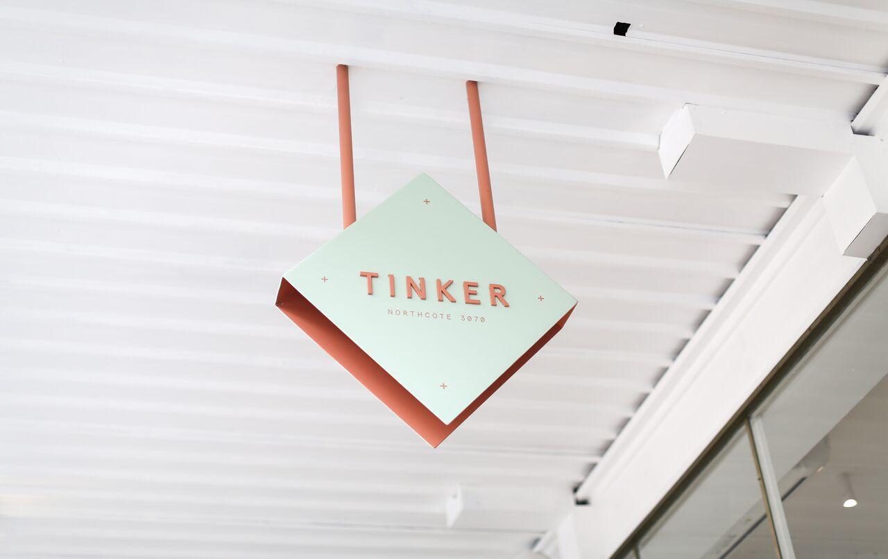 Tinker Northcote