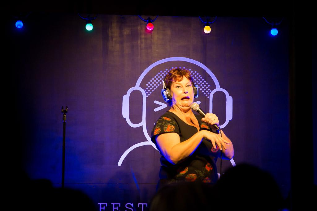 Silent Comedy Festival