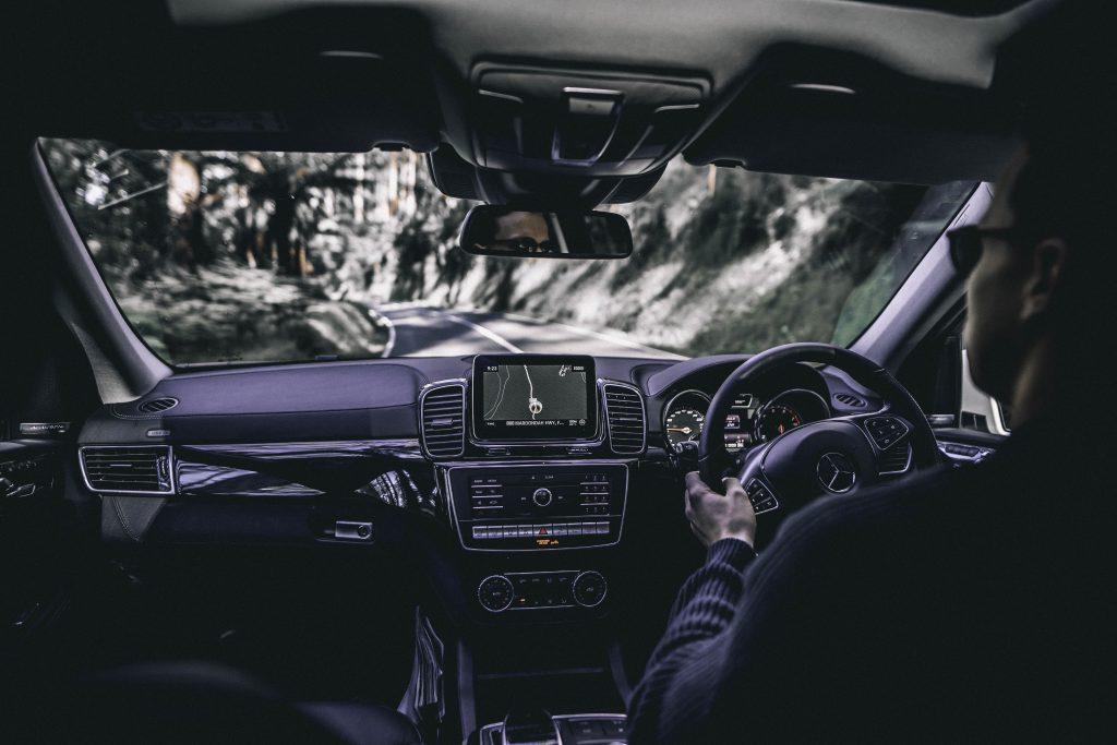 Motoring Australia