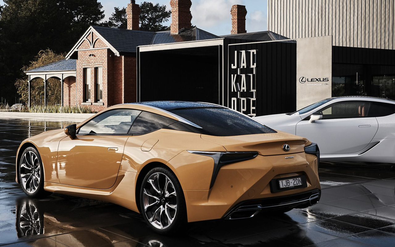the lexus lc 500 lands in australia the tailored man. Black Bedroom Furniture Sets. Home Design Ideas