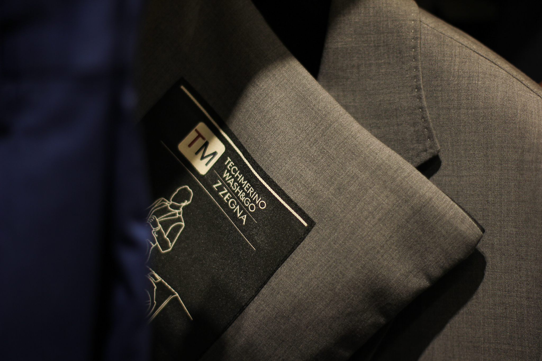 76233d41ae Made in Italy: Z Zegna SS19 Launch - THE TAILORED MAN